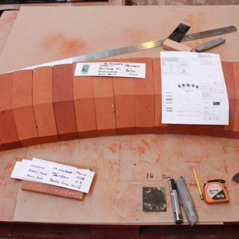 Brick Arches H G Matthews Limited